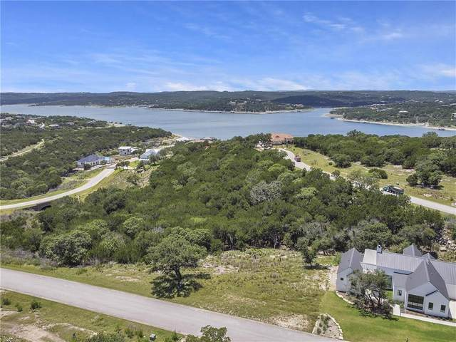 18700 Sugar Maple Dr, Lago Vista, TX 78645 (#3500378) :: Papasan Real Estate Team @ Keller Williams Realty
