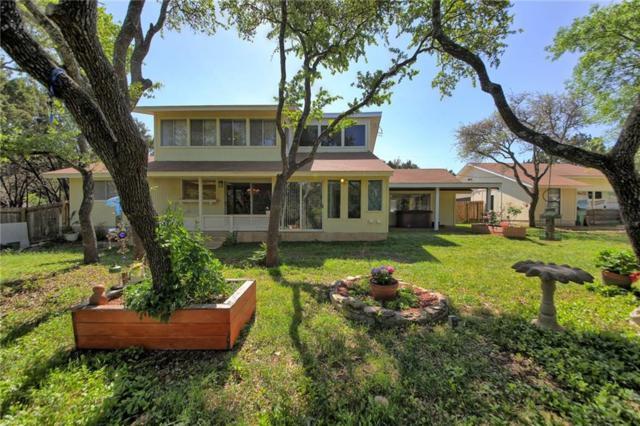 5902 La Mesa St, Lago Vista, TX 78645 (#3508277) :: Ana Luxury Homes