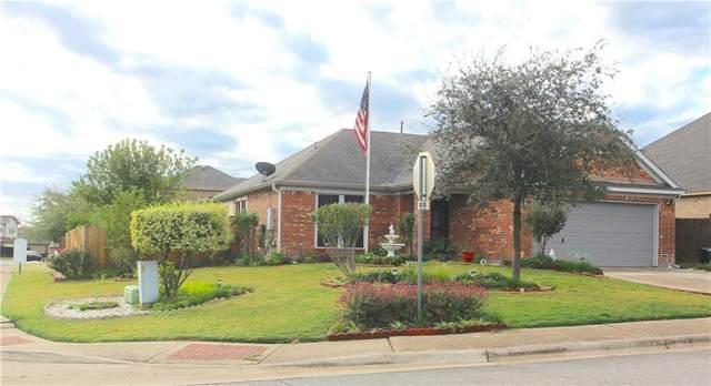1240 Estival Dr, Kyle, TX 78640 (#3518007) :: Papasan Real Estate Team @ Keller Williams Realty