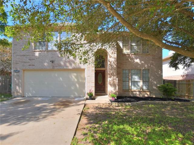 1214 Settlers Valley Dr, Pflugerville, TX 78660 (#3518417) :: RE/MAX Capital City