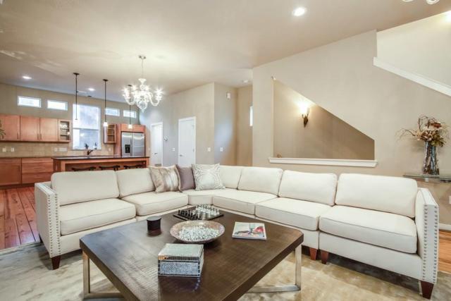 1205 Kinney Ave 1205L, Austin, TX 78704 (#3519661) :: Ana Luxury Homes