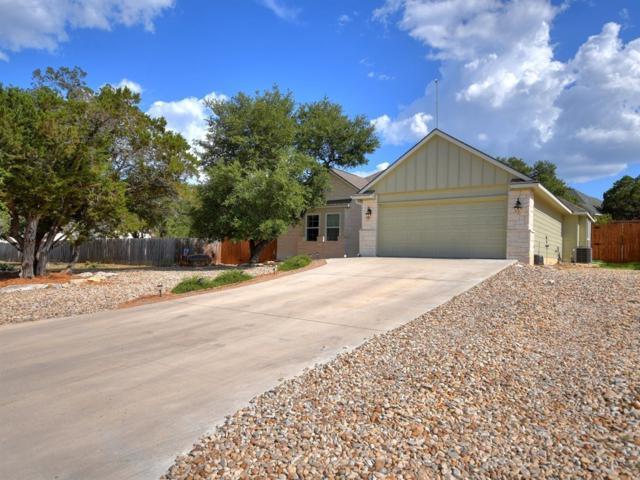 82 Ridgewood Cir, Wimberley, TX 78676 (#3519671) :: RE/MAX Capital City