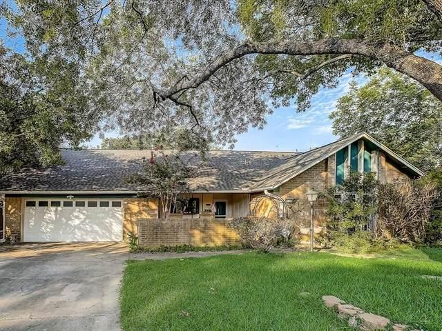 1205 Quail Park Dr, Austin, TX 78758 (#3523253) :: Papasan Real Estate Team @ Keller Williams Realty