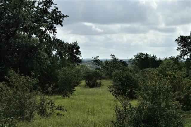 1024 Star Rdg, Spring Branch, TX 78070 (#3526873) :: Papasan Real Estate Team @ Keller Williams Realty