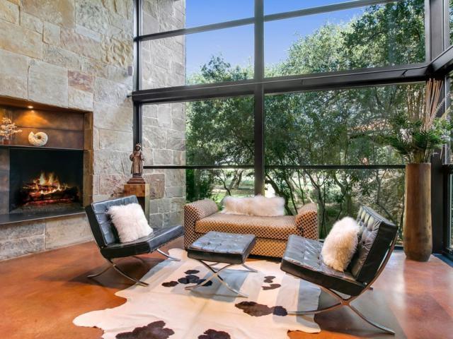1200 Barton Creek Blvd #49, Austin, TX 78735 (#3531560) :: The Heyl Group at Keller Williams