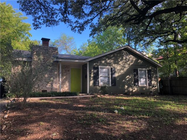 2407 Winsted Ln, Austin, TX 78703 (#3533752) :: Lancashire Group at Keller Williams Realty