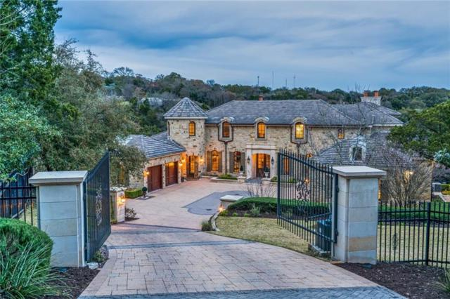 388 Cortona Dr, West Lake Hills, TX 78746 (#3534582) :: Ben Kinney Real Estate Team