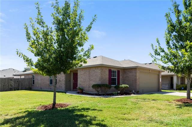 216 Peaceful Haven Way, Hutto, TX 78634 (#3536355) :: Watters International
