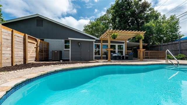 6801 Deborah Dr, Austin, TX 78752 (#3536780) :: The Perry Henderson Group at Berkshire Hathaway Texas Realty