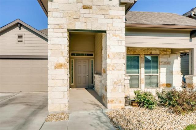 624 Cortona Ln, Georgetown, TX 78628 (#3537410) :: Papasan Real Estate Team @ Keller Williams Realty