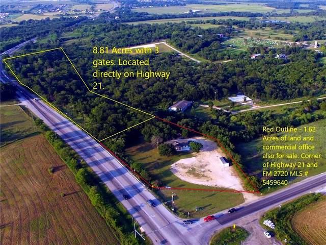 95 Camino Real Highway, Uhland, TX 78640 (#3539192) :: Papasan Real Estate Team @ Keller Williams Realty