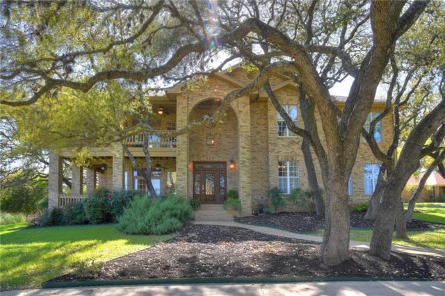 721 Willow Ridge Dr, San Marcos, TX 78666 (#3542671) :: The Heyl Group at Keller Williams