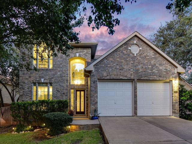 12820 Lantana Ridge Ct, Austin, TX 78732 (#3542877) :: Austin Portfolio Real Estate - The Bucher Group