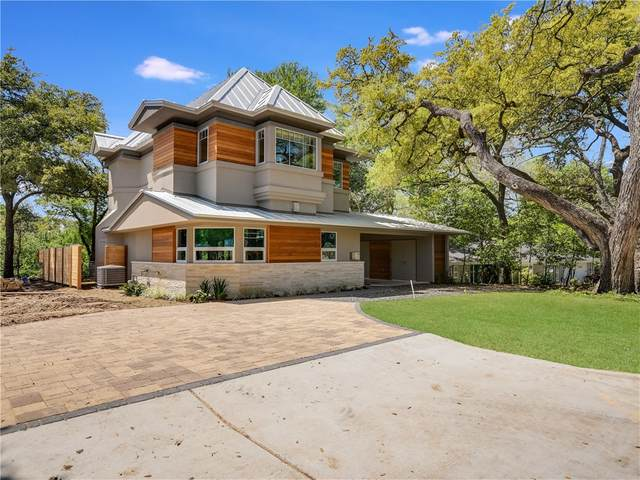 2617 Pembrook Trl, Austin, TX 78731 (#3548004) :: Ben Kinney Real Estate Team