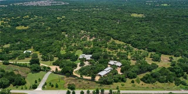 11949 Escarpment Blvd, Austin, TX 78739 (#3550040) :: Ben Kinney Real Estate Team