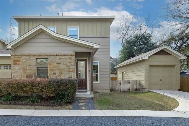 2506 S 5th St B, Austin, TX 78704 (#3551334) :: RE/MAX IDEAL REALTY