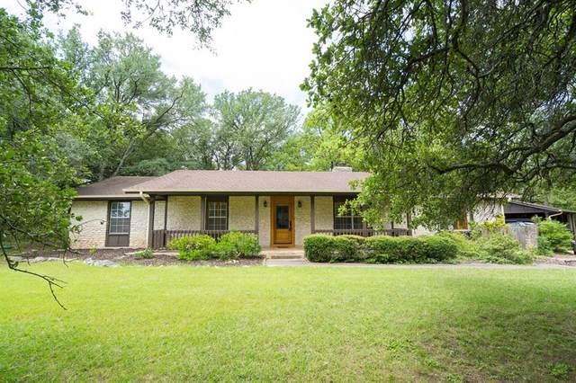818 Shady Hollow Dr, Georgetown, TX 78628 (#3554427) :: Papasan Real Estate Team @ Keller Williams Realty