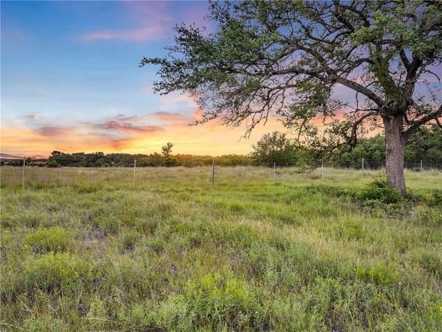 2370 Wayside Dr, Wimberley, TX 78676 (MLS #3555193) :: Vista Real Estate