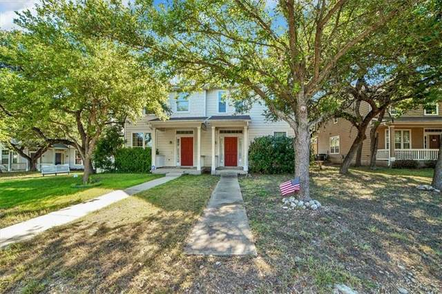 210A Utterback, Kyle, TX 78640 (#3556626) :: RE/MAX IDEAL REALTY