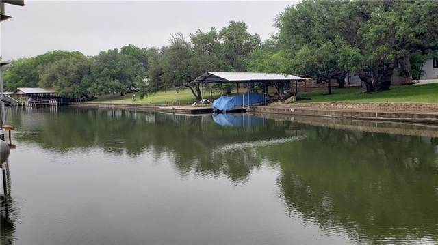 211 Bonny Cove Dr, Kingsland, TX 78639 (#3558807) :: Green City Realty