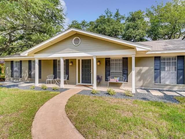 13410 Lois Ln, Austin, TX 78750 (#3559875) :: Papasan Real Estate Team @ Keller Williams Realty
