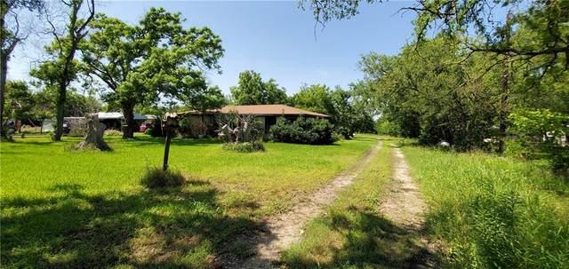 9722 Bock Rd, Buda, TX 78610 (#3560167) :: Papasan Real Estate Team @ Keller Williams Realty