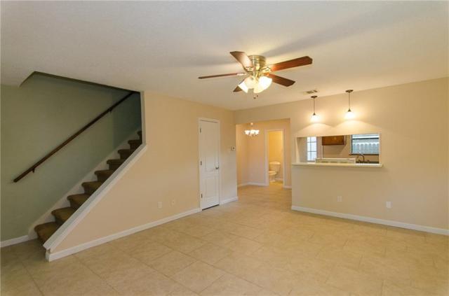 8400 Jamestown Dr #534, Austin, TX 78758 (#3561605) :: Ben Kinney Real Estate Team