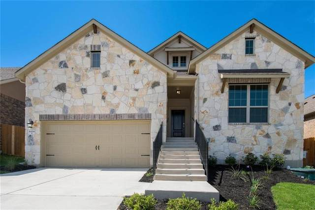 8004 Arbor Knoll Ct, Lago Vista, TX 78645 (#3562109) :: All City Real Estate