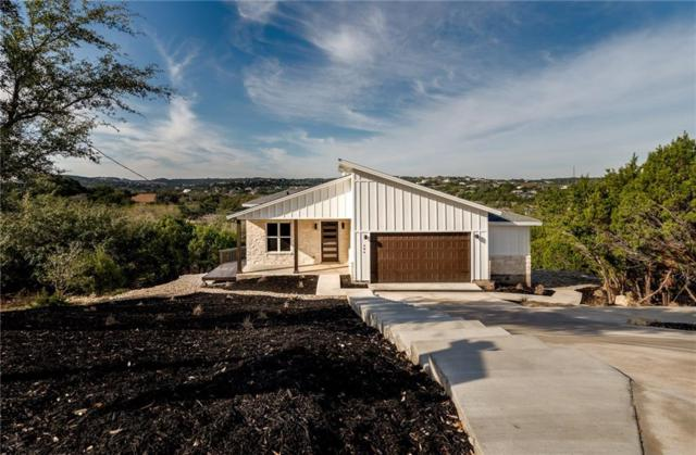 204 Scone Dr, Spicewood, TX 78669 (#3562583) :: The Perry Henderson Group at Berkshire Hathaway Texas Realty