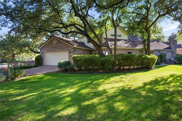22 Champion Ln, Lakeway, TX 78734 (#3568856) :: The Heyl Group at Keller Williams