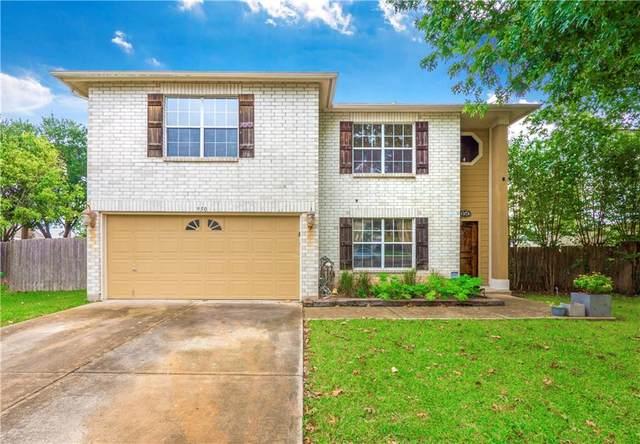 950 Whispering Hollow Dr, Kyle, TX 78640 (#3575149) :: Papasan Real Estate Team @ Keller Williams Realty