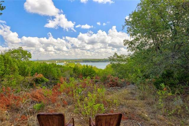 000 Sleepy Hollow Dr, Lago Vista, TX 78645 (MLS #3577011) :: Bray Real Estate Group