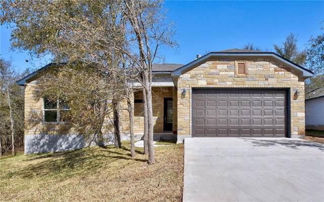 214 Lamaloa Ln, Bastrop, TX 78602 (MLS #3579705) :: Vista Real Estate