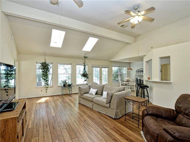 814 Cowal Dr, Spicewood, TX 78669 (#3580865) :: 12 Points Group