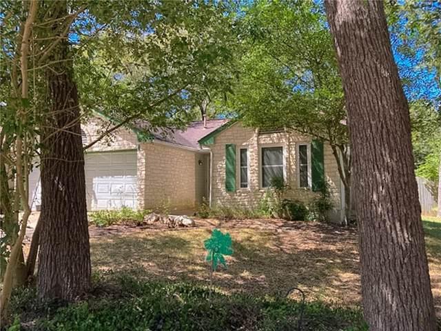 8700 Huebinger Pass, Austin, TX 78745 (#3586816) :: Watters International