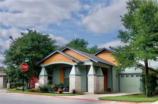 2620 Lightfoot Trl, Austin, TX 78745 (#3588782) :: Ben Kinney Real Estate Team