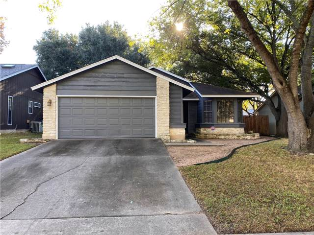 8001 Epping Ln, Austin, TX 78745 (#3590166) :: Douglas Residential