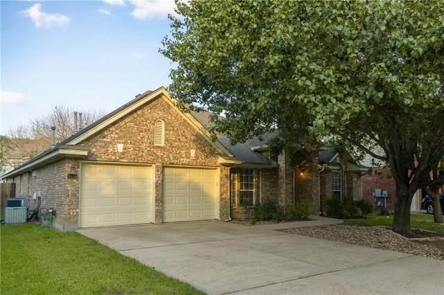 4436 Hunters Lodge Dr, Round Rock, TX 78681 (#3590529) :: Papasan Real Estate Team @ Keller Williams Realty