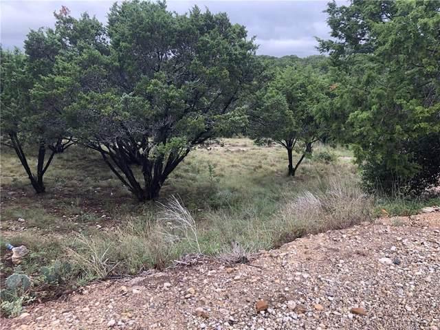 20907 Magellan Cv, Lago Vista, TX 78645 (#3591042) :: First Texas Brokerage Company