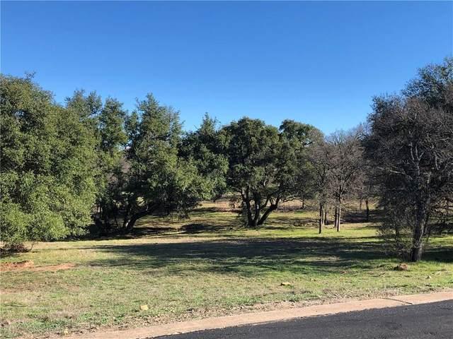 123 Golden Harvest, Horseshoe Bay, TX 78657 (MLS #3591948) :: Vista Real Estate