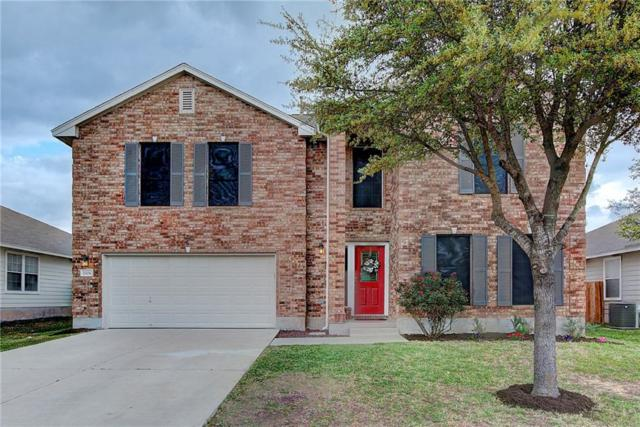 1304 Knippa Cv, Hutto, TX 78634 (#3594290) :: The Gregory Group