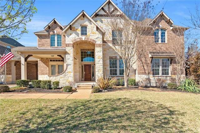 1076 Grassy Field Rd, Austin, TX 78737 (#3598545) :: Zina & Co. Real Estate