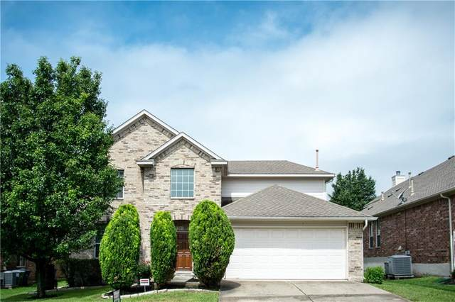 15805 E Belfin Dr, Austin, TX 78717 (#3600579) :: The Perry Henderson Group at Berkshire Hathaway Texas Realty