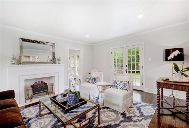 3413 Clearview Dr, Austin, TX 78703 (#3611245) :: The Perry Henderson Group at Berkshire Hathaway Texas Realty