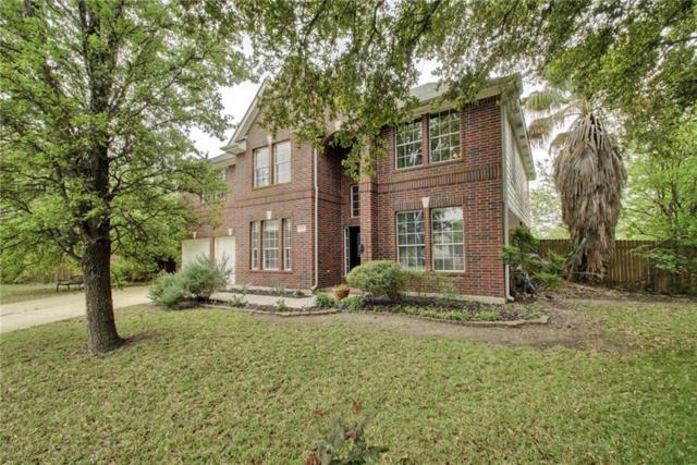 108 S Carriage Hills Dr, Georgetown, TX 78626 (#3613449) :: Papasan Real Estate Team @ Keller Williams Realty