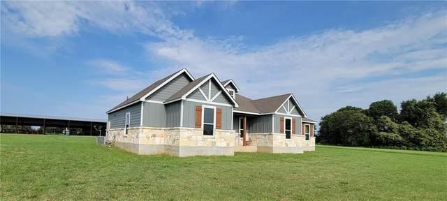 1362 County Road 329, Milano, TX 76556 (#3613732) :: Papasan Real Estate Team @ Keller Williams Realty