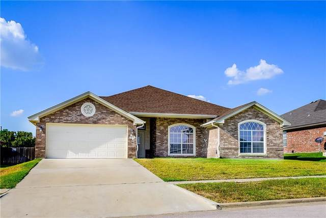 5701 Graphite Dr, Killeen, TX 76542 (#3614201) :: The Perry Henderson Group at Berkshire Hathaway Texas Realty