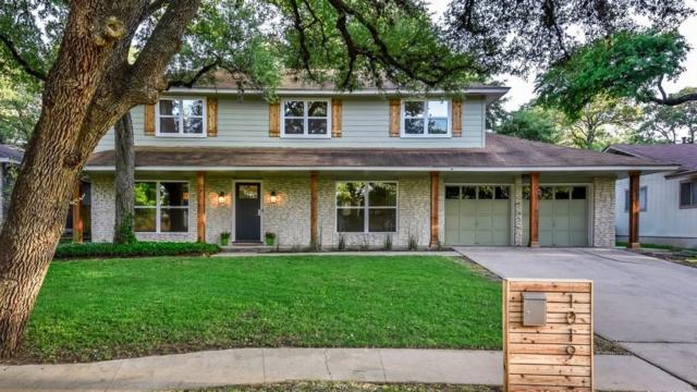 1019 Hermitage Dr, Austin, TX 78753 (#3614678) :: RE/MAX Capital City