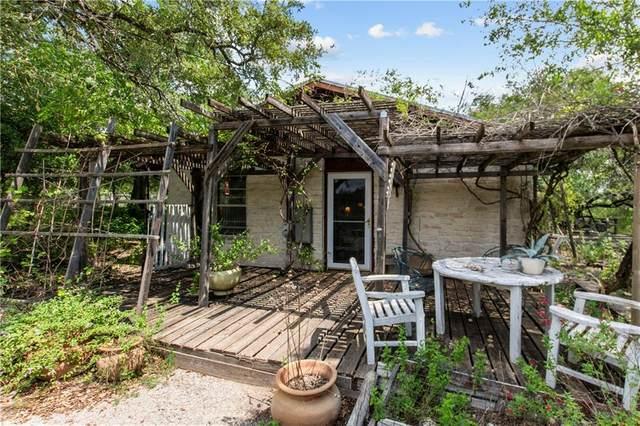 19521 B Boggy Ford Rd, Lago Vista, TX 78645 (MLS #3616079) :: Brautigan Realty
