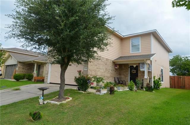13008 Wedding Dr, Manor, TX 78653 (#3625806) :: Papasan Real Estate Team @ Keller Williams Realty